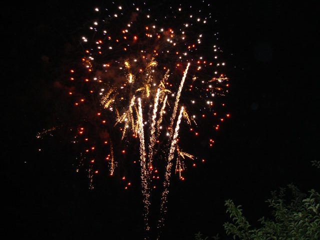2018 Fireworks Radio Dubuque Fireworks And Air Show